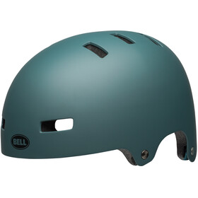 Bell Local Helmet matte peacock